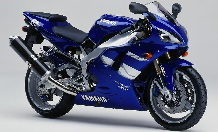 yamaha yzf r1 1999 blue decal kit by motodecal com. Black Bedroom Furniture Sets. Home Design Ideas