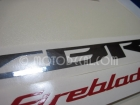 HONDA CBR 1000RR 2010 HRC DECAL KIT